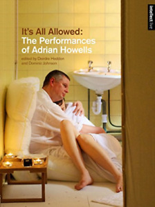 Heddon-It`s All Allowed (UK IMPORT) BOOK NEW
