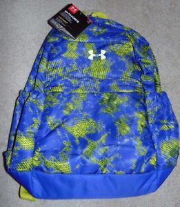 ~NWT Girls UNDER ARMOUR Storm Favorite Backpack!! Nice FS:)~