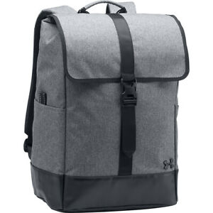 Under Armour Womens Downtown Pack Laptop Backpack Business & Laptop Backpack NEW