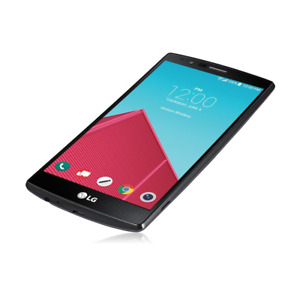 LG G4 5.5-Inch IPS Display 32GB - Metallic Gray (Verizon) LG-VS986