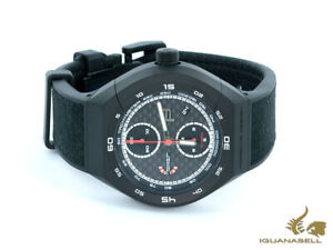 Porsche Design Monobloc Actuator Flyback Automatic Watch COSC Limited Ed.