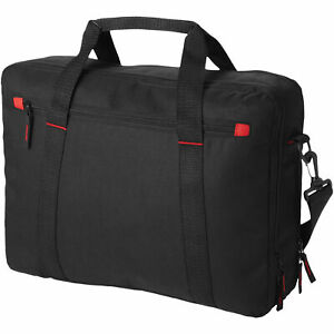 Bullet Vancouver 15.4in Extended Laptop Bag (PF1179)