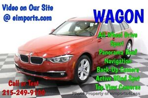 2016 3-Series CERTIFIED 328i xDrive Sport AWD NAV CAM PANO BLIS Call Now to Buy Now NATIONWIDE SHIPPING AVAILABLE competitive financing