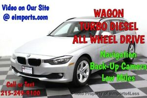2015 3-Series CERTIFIED 328d xDrive Sport AWD NAV CAM PANO Call Now to Buy Now NATIONWIDE SHIPPING AVAILABLE competitive financing