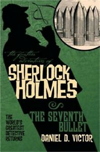 The Seventh Bullet (Paperback or Softback)