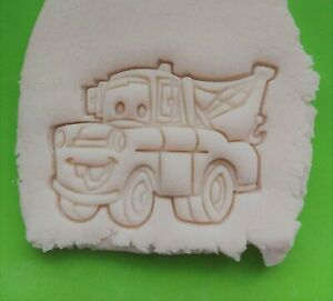 Cars Tow mater towmater truck Cookie Cutter kids party fun fondant USA