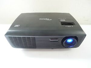 Optoma C1A DLP Projector with (1) cable Included