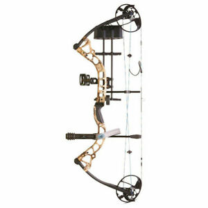Diamond Archery Infinite Edge Pro Rh 5-70# Breakup Country W Pkg A12489