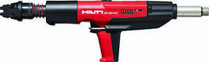 HIlti 387438 Powder-actuated tool DX 351-CT direct fastening / 1 pc