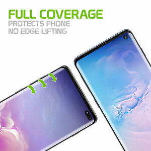 Samsung Galaxy S10 Plus TPU Full age Flexible Film Compatible to Galaxy S10 Plus