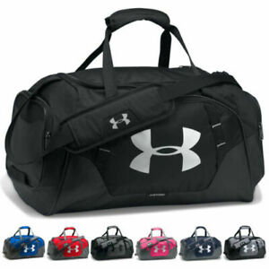 Under Armour Bags Undeniable 3.0 Duffle Bag 1300214 All Colors