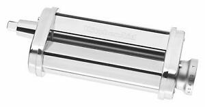 KitchenAid Pasta Roller Maker RRKSMPSA Kitchenaid Stainless Steel Attachment