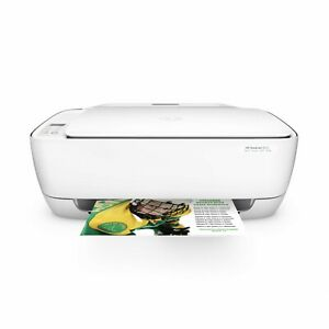HP DeskJet 3631 All-in-One Compact Color Ink Printer Copier WirelessPrinting