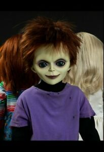 TRICK OR TREAT STUDIOS SEED OF GLEN DOLL NEW COMING FEB 2020 AMAZING CHUCKY DOLL