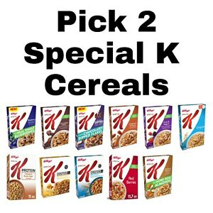 Choose any 1 Cereal Box: Cheerios, Hershey's Kisses, Fruity Pebbles, Twinkies