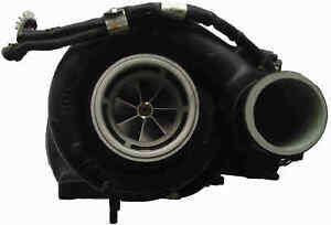 Fleece Performance FPE-351-0712 63mm Holset Vgt Cheetah Turbocharger