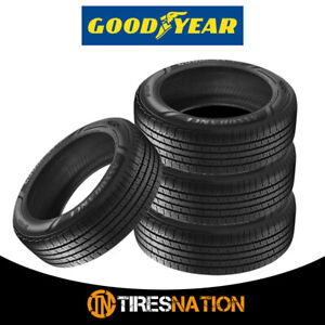 (4) Goodyear Assurance Maxlife 23560R18 103V All Season Performance Tires