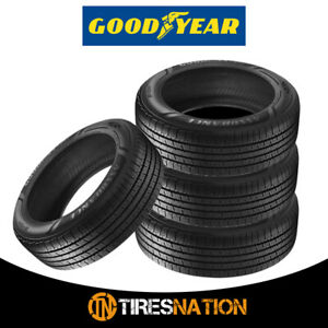 (4) Goodyear Assurance Maxlife 21555R17 94V All Season Performance Tires