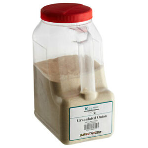 Bulk Granulated Onion, Seasoning, Spice (select quantity from drop down)