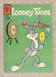 Looney Tunes and Merrie Melodies #234 FN- 5.5 1961