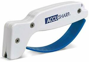 AccuSharp Knife Tool Sharpener 001C Made in USA Best Seller