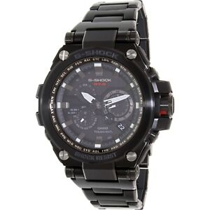 Casio Men's MT-G G-Shock Tough Solar Composite Band Watch MTGS1000BD-1A   53.5mm