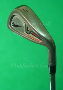 Nike VR Pro Cavity Single 5 Iron Factory Dynalite 110 Steel Regular