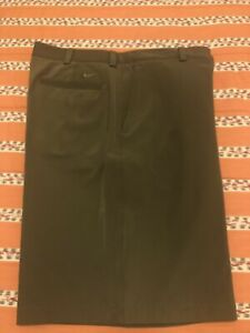 Nike FIT DRY Golf Shorts 36