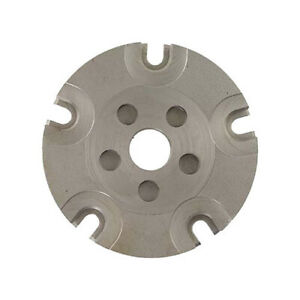 Lee Load Stainless Steel Master Shell Plate 10mm Auto #19 L 90068