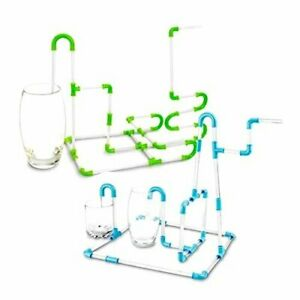 21 pieces DIY Drinking Straws to Creative A Crazy And Fun Drinking Game Childre $9.61