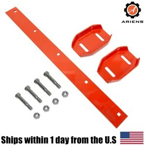 OEM Ariens Snowblower Scrapper Bar Skid Shoe Bolt Kit ST924DLE ST927LE ST1130DLE