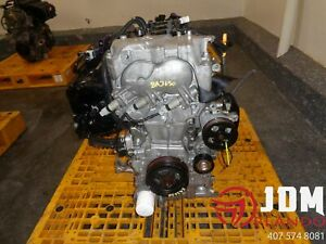10-15 NISSAN ROGUE 2.5L 4 CYLINDER ENGINE QR25DE FREE SHIPPING