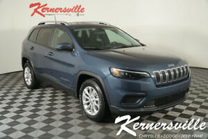 2020 Jeep Cherokee Latitude New 2020 Jeep Cherokee Latitude FWD SUV 31Dodge 200466