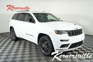2020 Jeep Grand Cherokee Limited X New 2020 Jeep Grand Cherokee Limited X 4WD SUV 31Dodge 200250