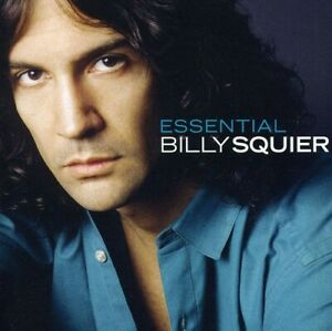 Billy Squier The Essential Billy Squier New CD $11.06