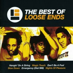 Loose Ends Best of New CD