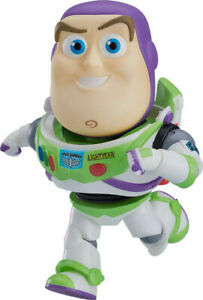 Toy Story Buzz Lightyear Nendoroid Deluxe Action Figure $34.99