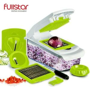 Fullstar vegetable cutter Kitchen accessories Mandoline Slicer Fruit Cutter Pota
