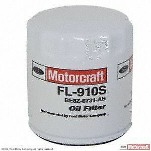 Oil Filter Motorcraft FL910S