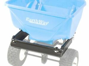 Earthway Deflector Kit for 2030 and 2040 Spreaders