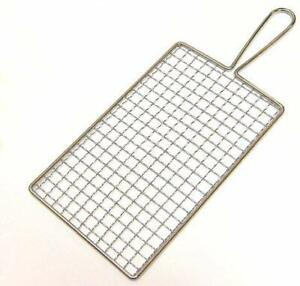 STANTON TRADING Safety Hand Grater Chrome Plated 5 3 8quot; x 8 3 4quot; $9.75