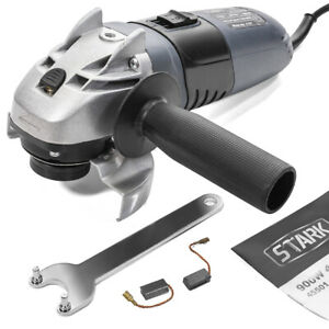HD Electric Angle Grinder 4-1/2