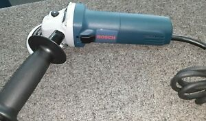 Bosch 1375 4 1 2quot; Corded Electric Grinder