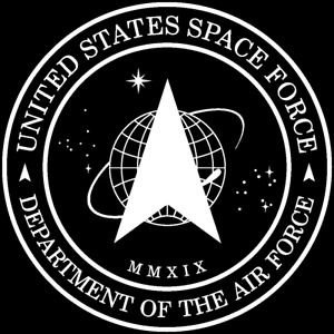 US Space Force Seal Military Vinyl Decal Sticker Window Wall Car $2.99