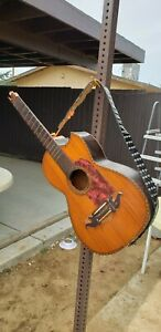 Bajo Sexto Antique For Parts or Repair