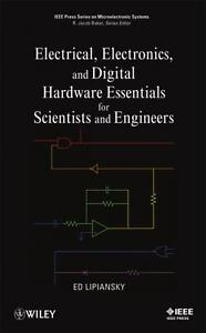 Electrical Electronics and Digital Hardware Essentials for Scientists and E... $166.78
