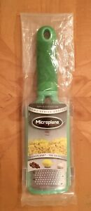 Microplane Green Home Series Grater - ( Fine )