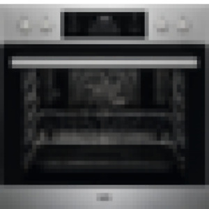 Aeg EEB331010M - Built in Oven/Oven - Stainless Steel with Anti-fingerprint