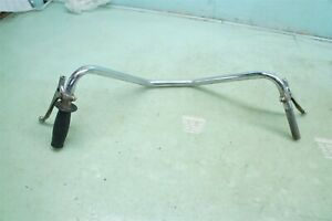 1967 Triumph T120R T 120 T120 R Bonneville 650cc TR6 *2170 HANDLE BARS