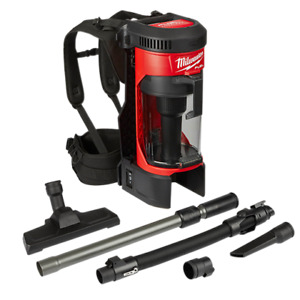NEW MILWAUKEE M18 FUEL 3 IN 1 BACKPACK VACUUM 0885-20 - TOOL ONLY